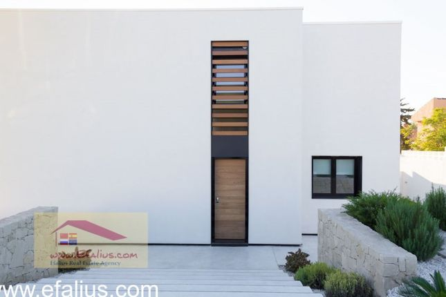 4 bed detached house for sale in Torrevieja, Torrevieja, Torrevieja