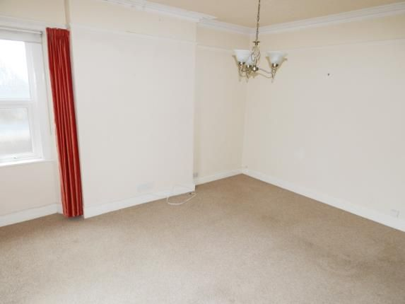 Living Room of Queens Road, Weston-Super-Mare BS23