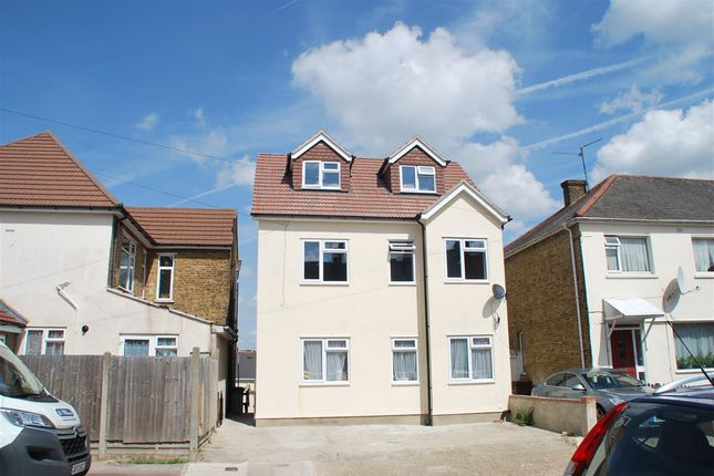 Thumbnail Maisonette to rent in Scotteswood Avenue, Chatham