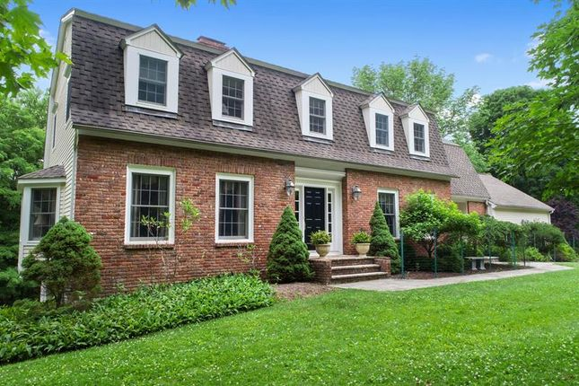 Property for sale in 34 Knapp Road Pound Ridge, Pound Ridge, New York, 10576, United States Of America