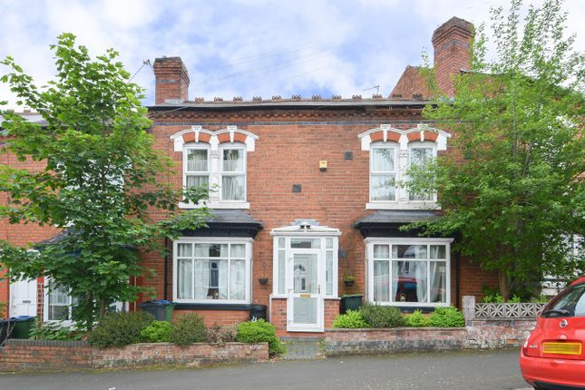 Thumbnail Terraced house for sale in Katherine Road, Bearwood