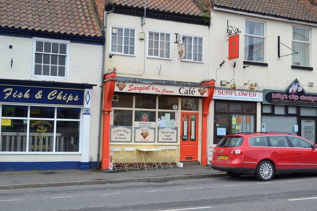 Thumbnail Retail premises for sale in Market Lane, Barton Upon Humber