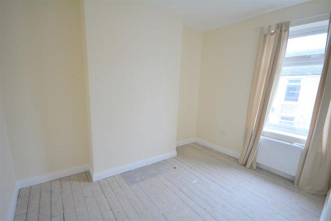 Bedroom Two of Spencer Street, Eldon Lane, Bishop Auckland DL14