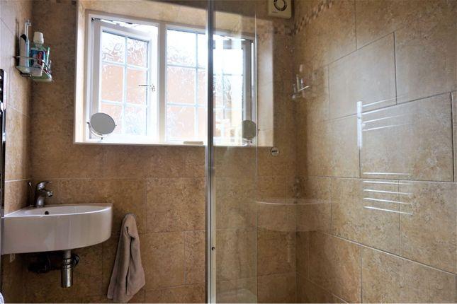 Bathroom of Walsall Road, West Bromwich B71