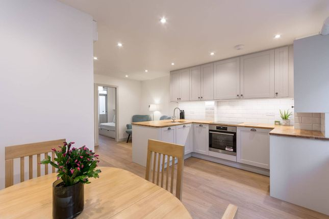Thumbnail Property for sale in Brunswick Mews, Marylebone