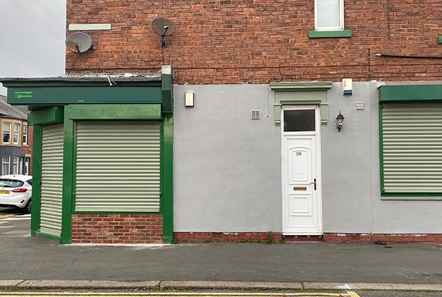 Restaurant/cafe for sale in Talbot Road, South Shields