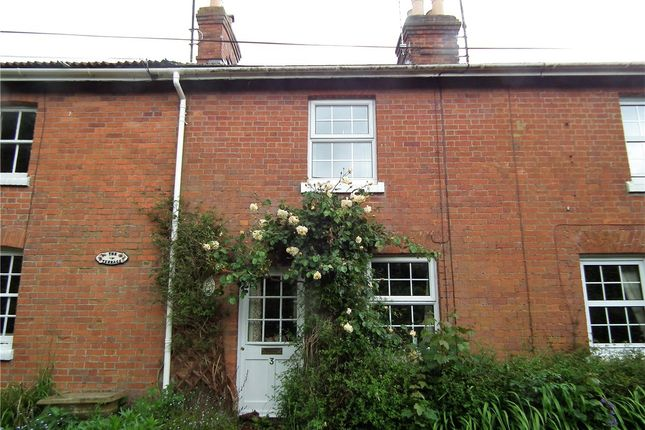 2 bed cottage to rent in The Terrace, Bottlesford, Pewsey, Wiltshire SN9