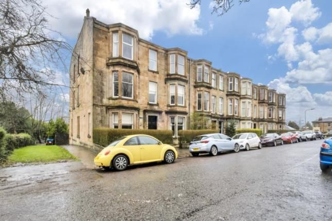 Thumbnail Flat for sale in Prince Albert Terrace, Helensburgh, Argyll And Bute