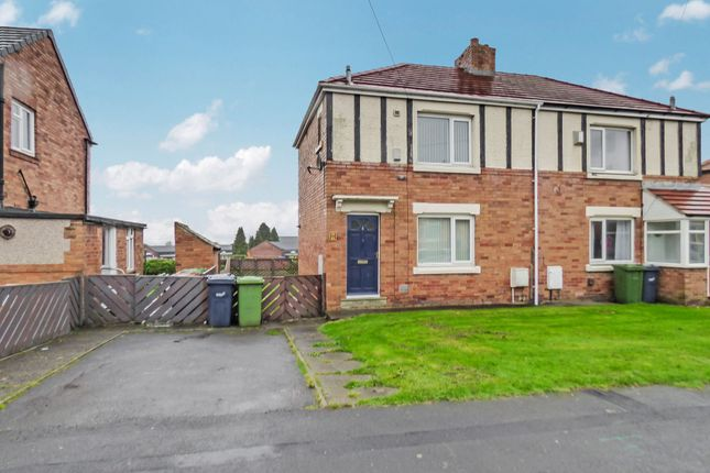 Thumbnail Semi-detached house for sale in The Oaks, Penshaw, Houghton Le Spring