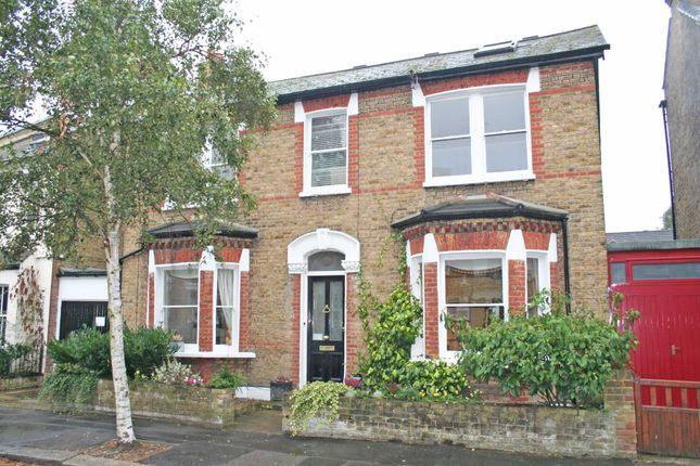 Thumbnail Property to rent in Royal Road, Teddington