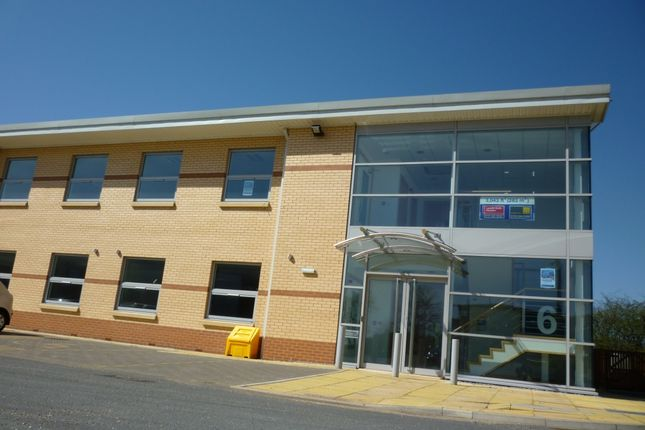 Thumbnail Office for sale in Turnberry Park Road, Gildersome, Leeds, Junction 27 Of M62