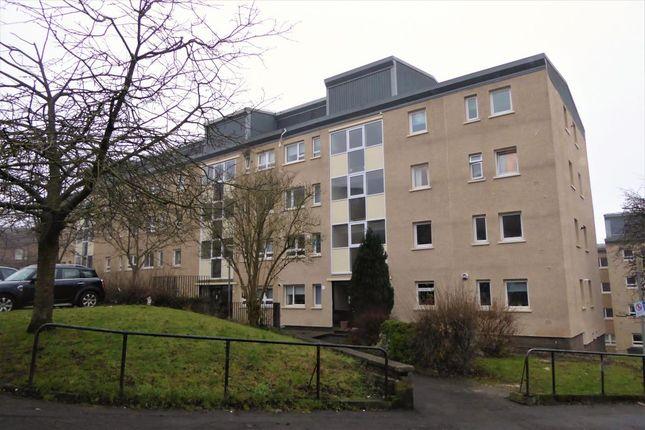 1 bed flat to rent in 2 Fergus Court, North Kelvinside, Glasgow