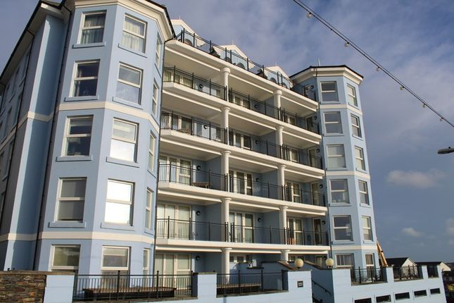 Thumbnail Flat for sale in Imperial Heights, Port Erin, Port Erin, Isle Of Man