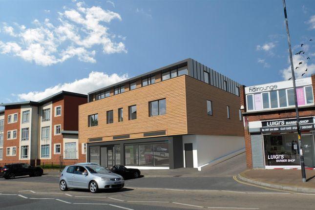 Thumbnail Property for sale in High Street, Shirehampton, Bristol