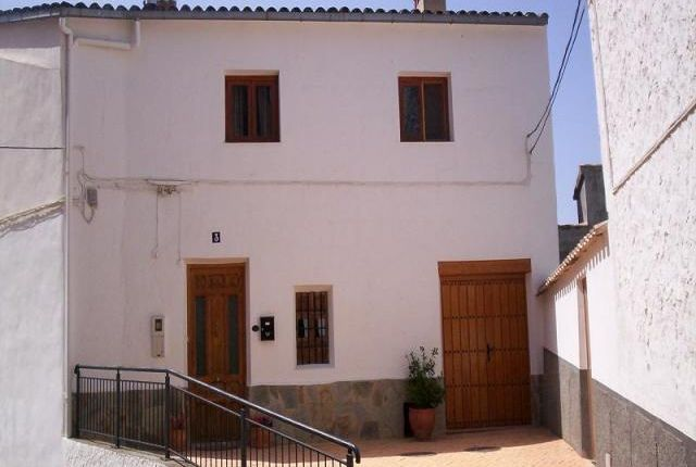 Property For Sale Teresa De Cofrentes