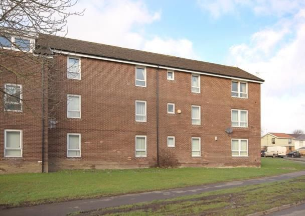Thumbnail Flat for sale in Lingfoot Crescent, Sheffield, South Yorkshire