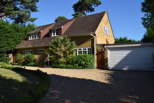 4 bed detached house for sale in Beechwood Avenue, Weybridge