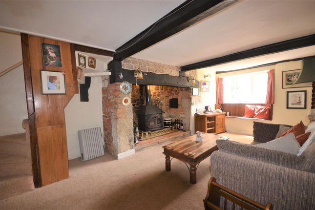 Cottage for sale in Lurmer Street, Fontmell Magna, Shaftesbury