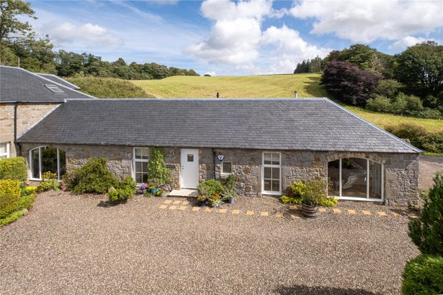 Thumbnail Semi-detached house for sale in Springside Cottage, Mid Bowhouse Steading, Leslie, Glenrothes