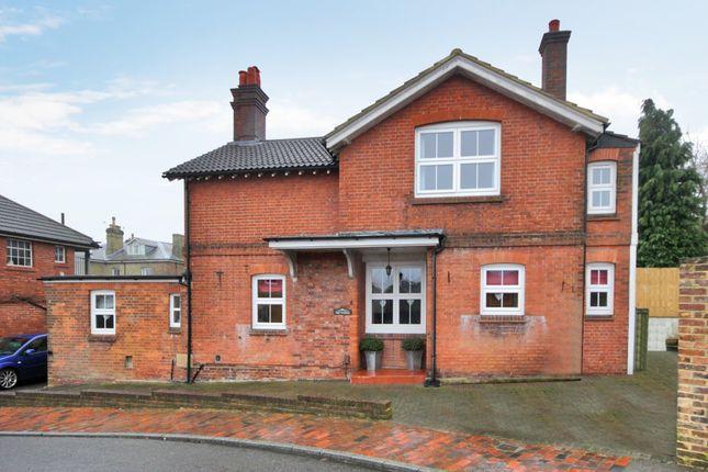 Thumbnail Detached house for sale in Granville Road, Tunbridge Wells