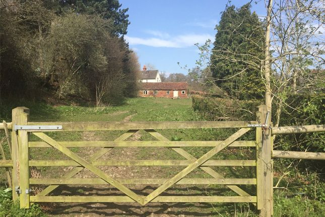 Thumbnail Land for sale in Spring Lane, Oxted, Surrey