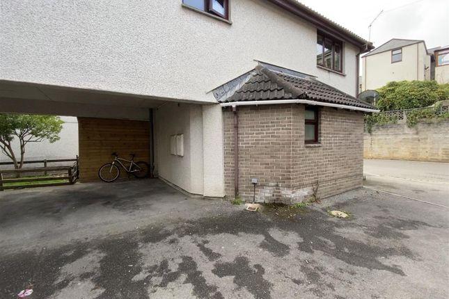 Thumbnail Studio to rent in Polmorla Road, Wadebridge