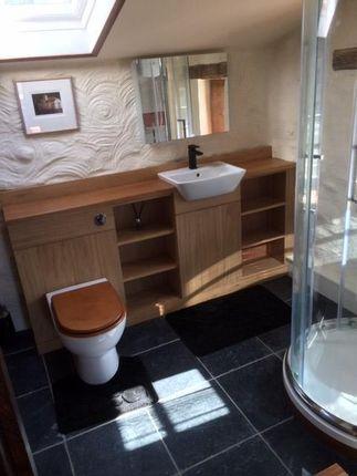 Shower Room of Croesgoch, Haverfordwest SA62