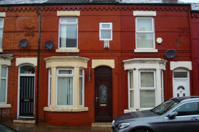 2 bed terraced house to rent in Hanwell Street, Liverpool