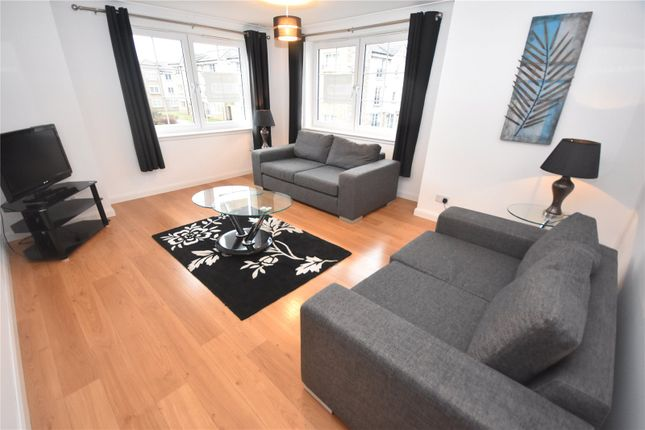 Thumbnail Flat to rent in Mackie Place, Elrick, Westhill, Aberdeenshire