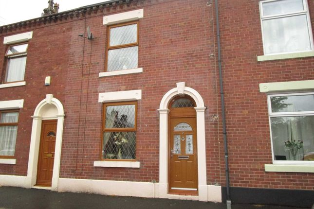 Terraced house for sale in Greaves Street, Shaw, Oldham