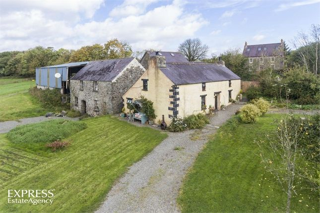 Thumbnail Cottage for sale in Clarbeston Road, Pembrokeshire, Pembrokeshire
