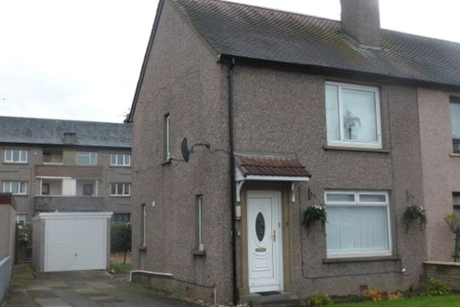 Thumbnail Semi-detached house to rent in Gunn Road, Grangemouth