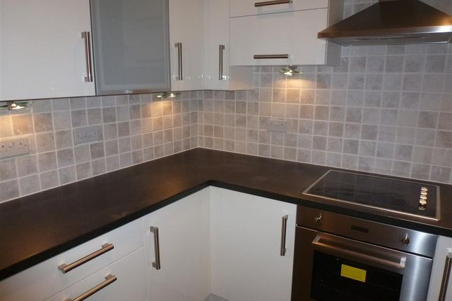 Kitchen of Coxhill Way, Aylesbury HP21