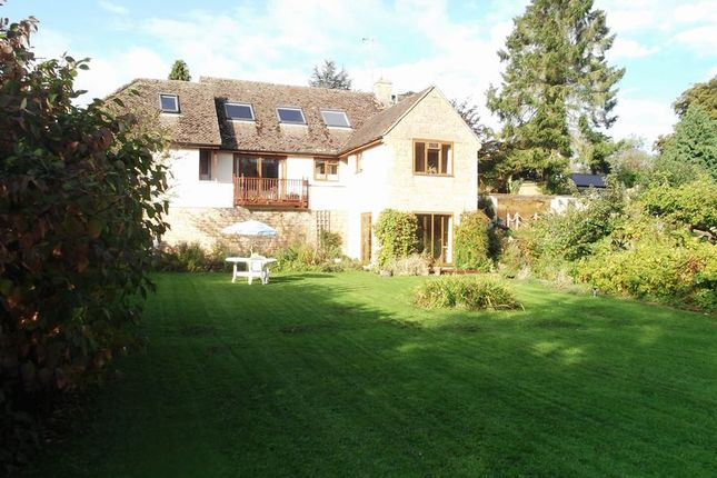 Thumbnail Detached house for sale in Jacobs Yard, Middle Barton, Chipping Norton