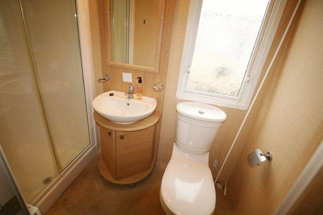 Shower Room of Haven Village, Promenade Way, Brightlingsea, Colchester CO7