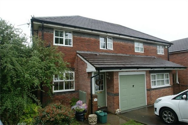Thumbnail Semi-detached house to rent in Elm Crescent, Penllergaer, Swansea, West Glamorgan