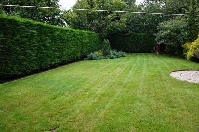 Garden 5 of Overslade Lane, Rugby CV22