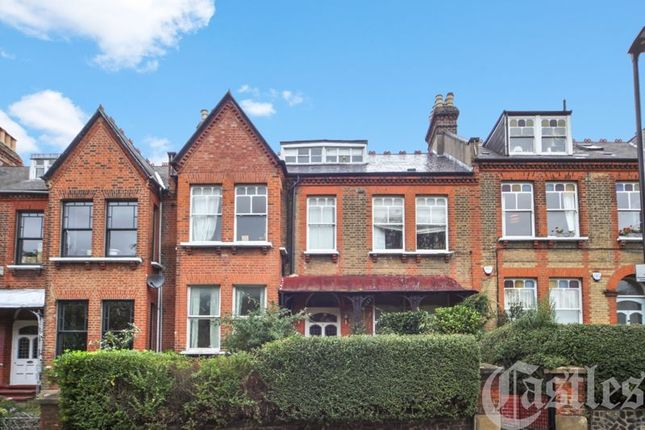 Thumbnail Terraced house for sale in Mount View Road, London