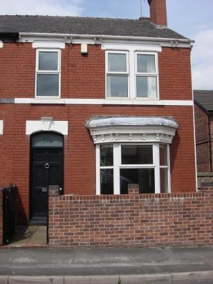 Thumbnail Semi-detached house to rent in Princess Road, Mexborough