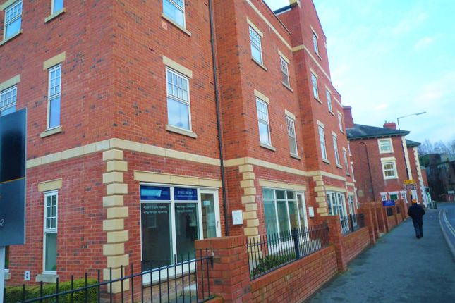 Thumbnail Flat to rent in Victoria Road, Shifnal