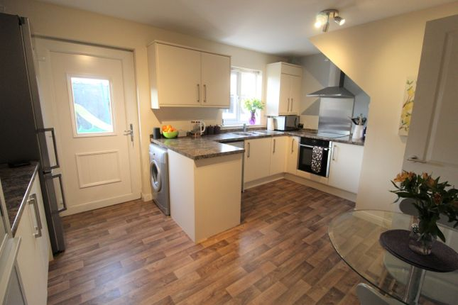 3 bed town house for sale in Highgate Terrace, North Shields NE29