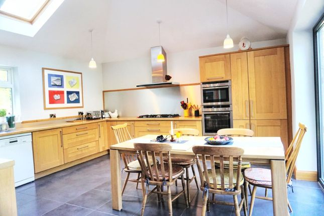 Kitchen/Diner of Newland Park, Hull HU5