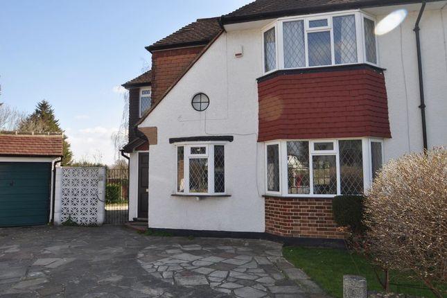 Thumbnail Property to rent in Hopton Gardens, New Malden