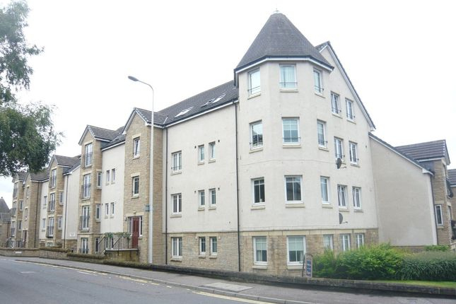 Thumbnail Flat to rent in Croft An Righ, Inverkeithing