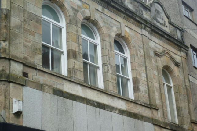 Thumbnail Flat to rent in Victoria Place, Trewoon, St. Austell