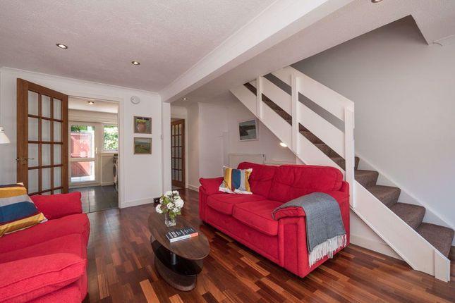 2 bed terraced house to rent in Raeburn Mews, Stockbridge EH4