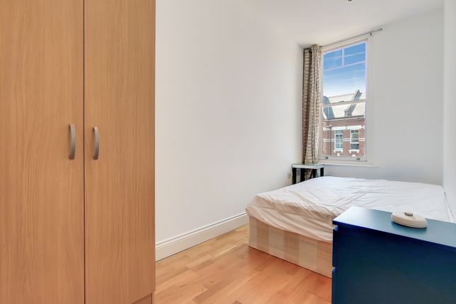 Bedroom 3 of Fairbridge Road, Archway N19