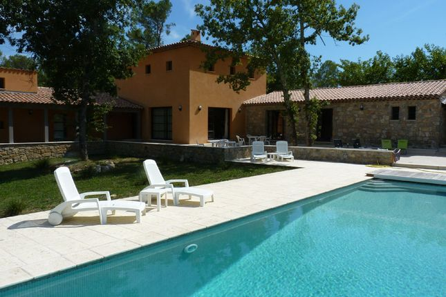 5 bed property for sale in Seillans, Var, France