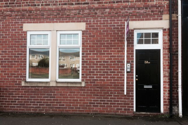 2 bed flat to rent in Station Road, Ashington