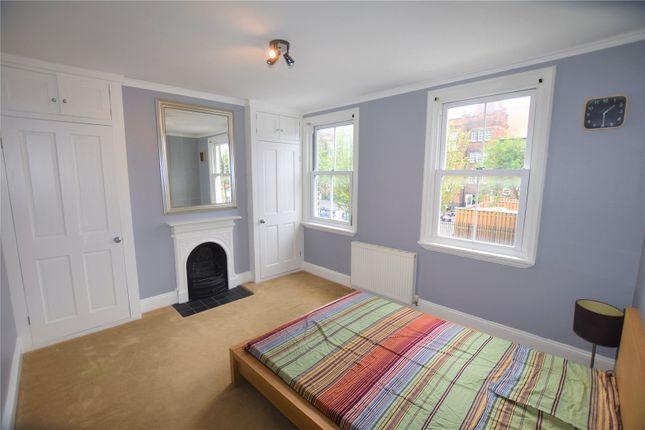 Thumbnail Room to rent in Sandown Road, London
